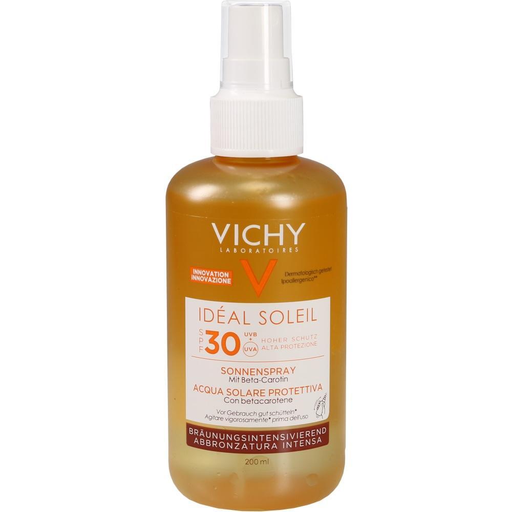 VICHY IDEAL Soleil Sonnenspray braun LSF 30