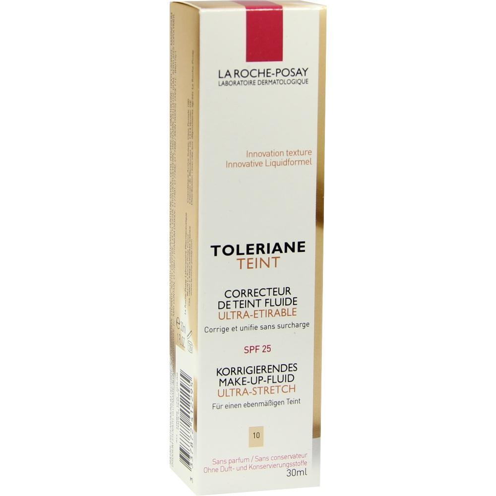 ROCHE-POSAY Toleriane Teint Fluid 10/R