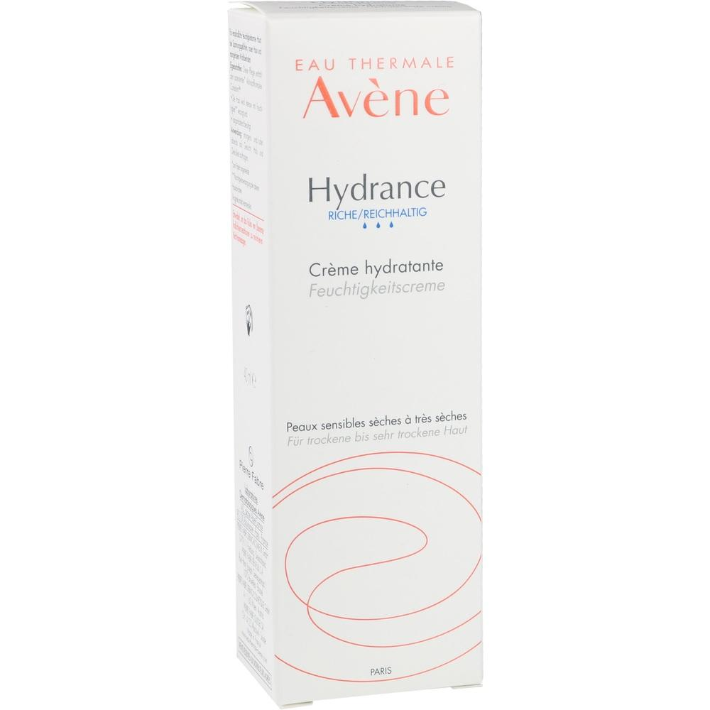 AVENE Hydrance reichhaltig Feuchtigkeitscreme
