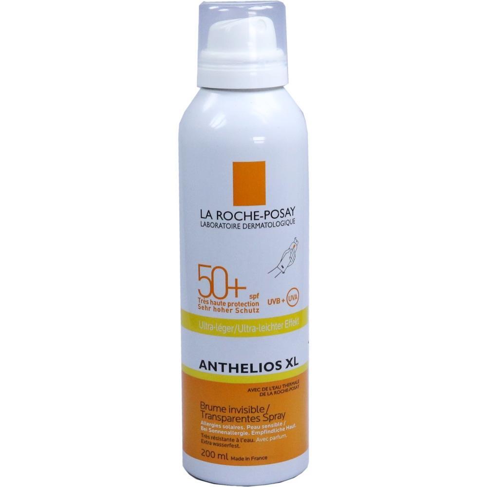 ROCHE-POSAY Anthelios XL LSF 50+ transp.Spray
