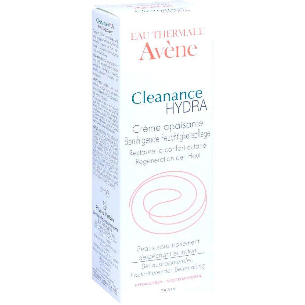 AVENE Cleanance HYDRA beruhig.Feuchtigkeitspflege