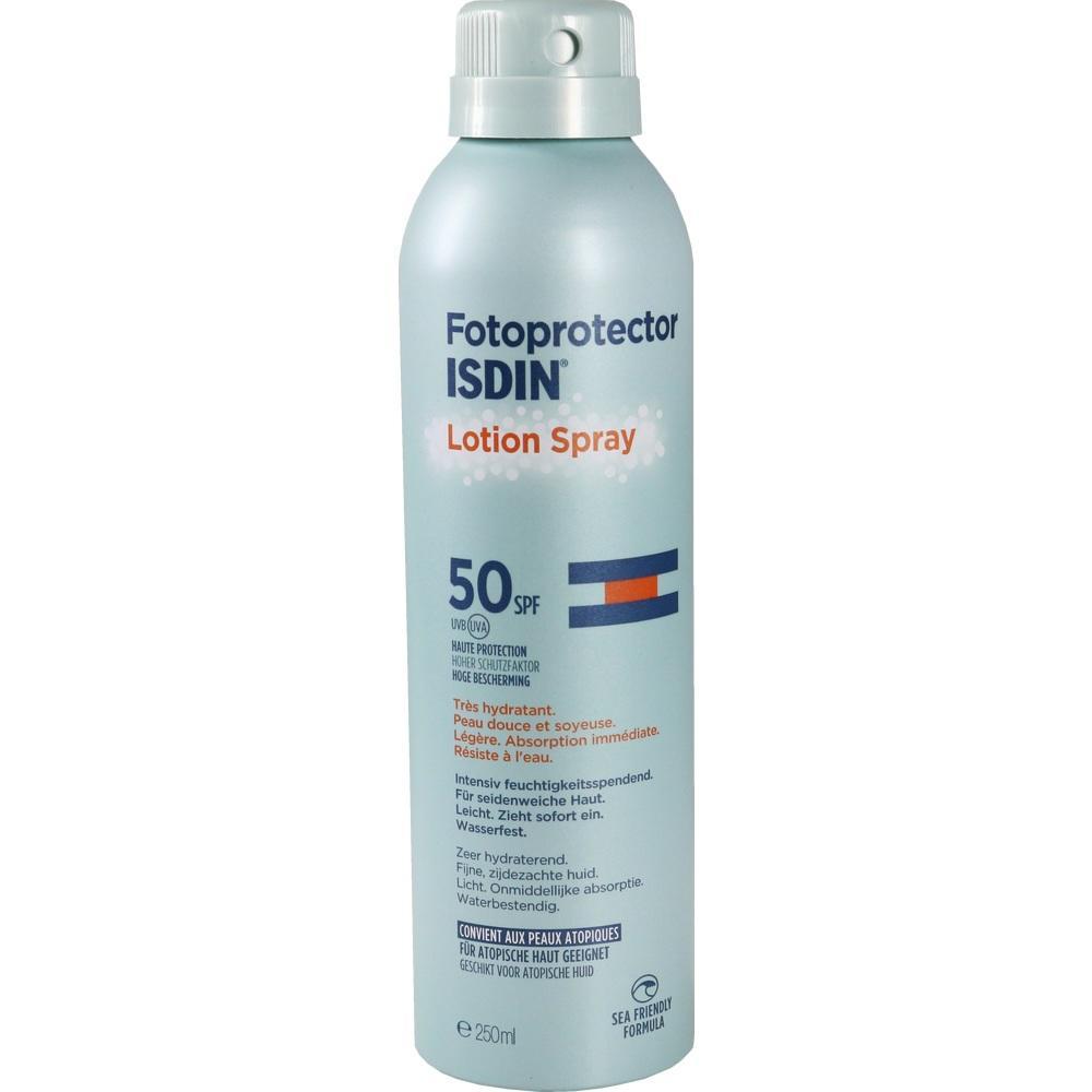 ISDIN Fotoprotector Lotion Spray SPF 50