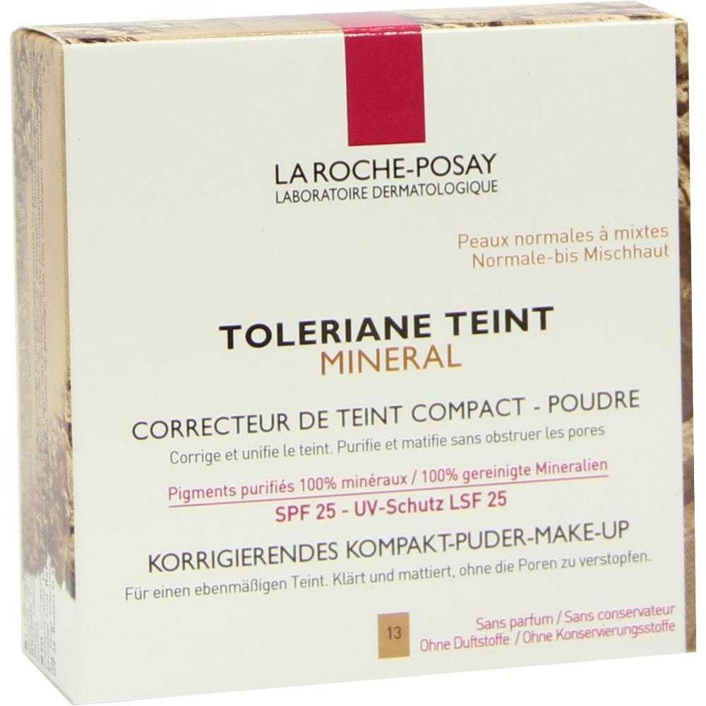 ROCHE-POSAY Toleriane Teint Mineral Puder 13