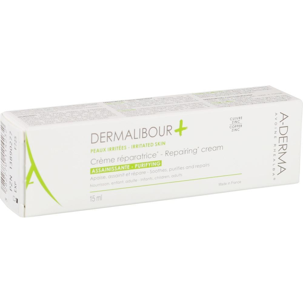 A-DERMA DERMALIBOUR+ regenerierende Creme
