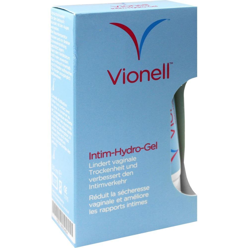 VIONELL Intim Hydrogel