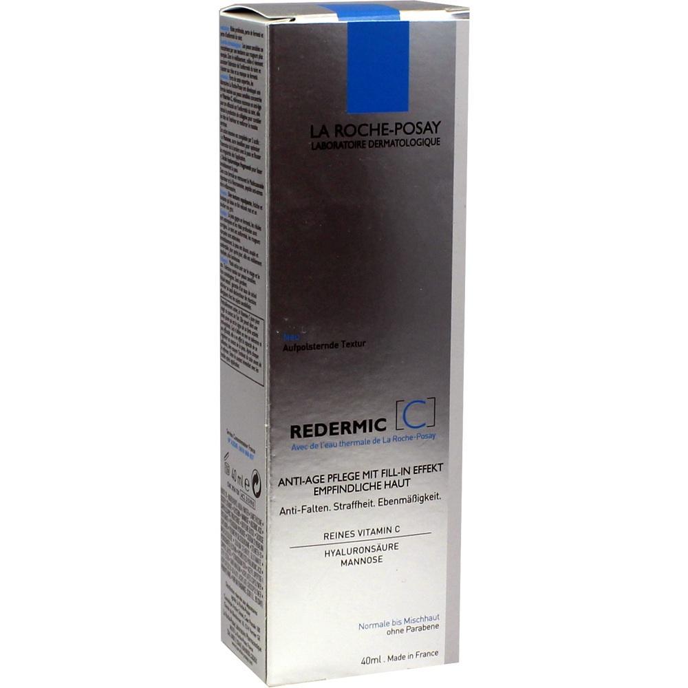 ROCHE-POSAY Redermic C NH Creme