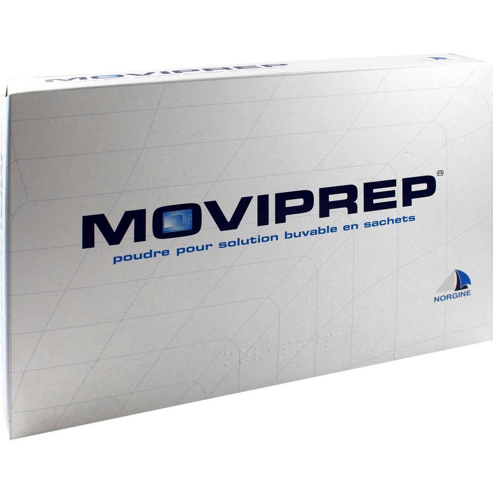 MOVIPREP Pulver z.Herst.e.Lösung z.Einnehmen