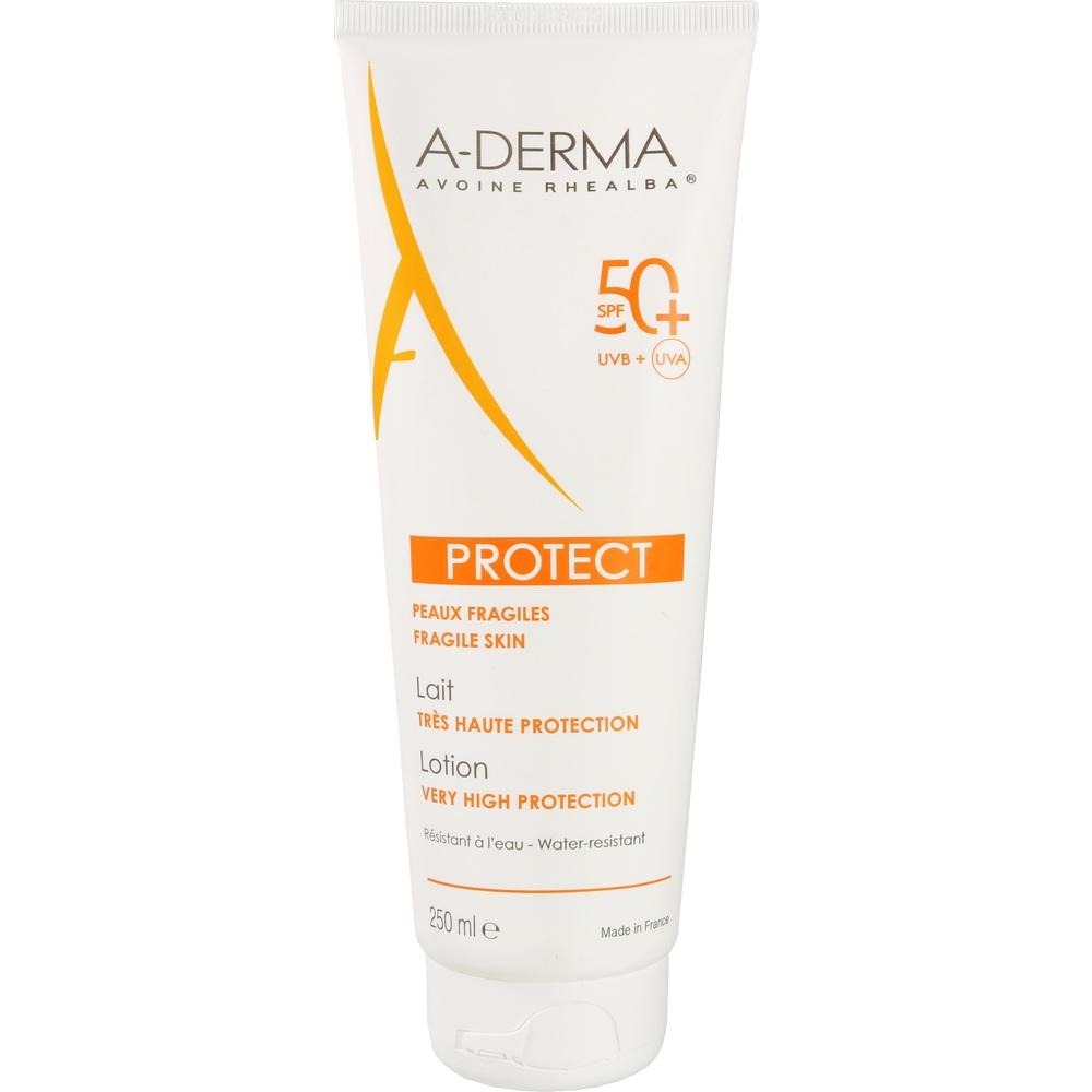 A-DERMA PROTECT SPF 50+ Lotion
