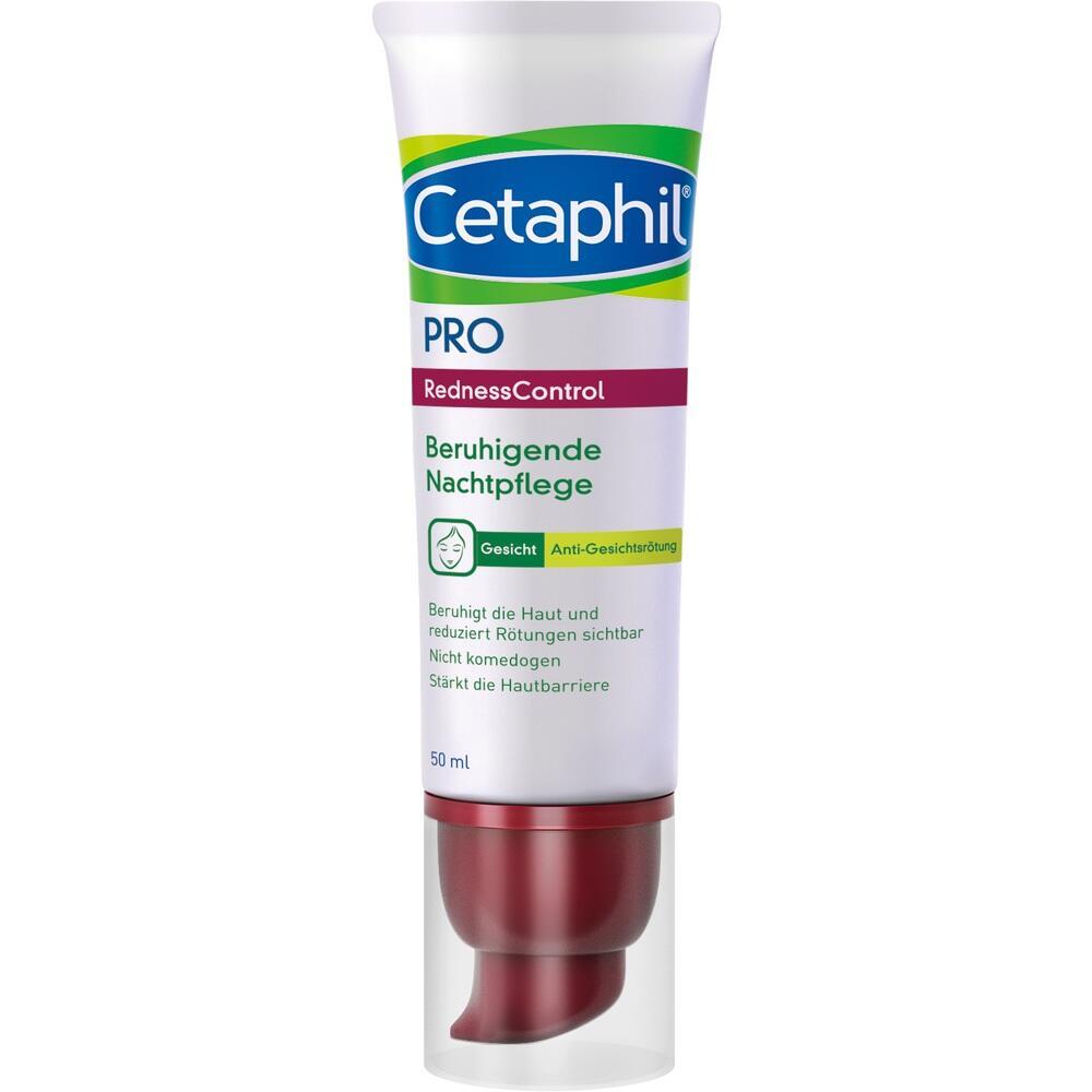 CETAPHIL Redness Control beruhigende Nachtpflege
