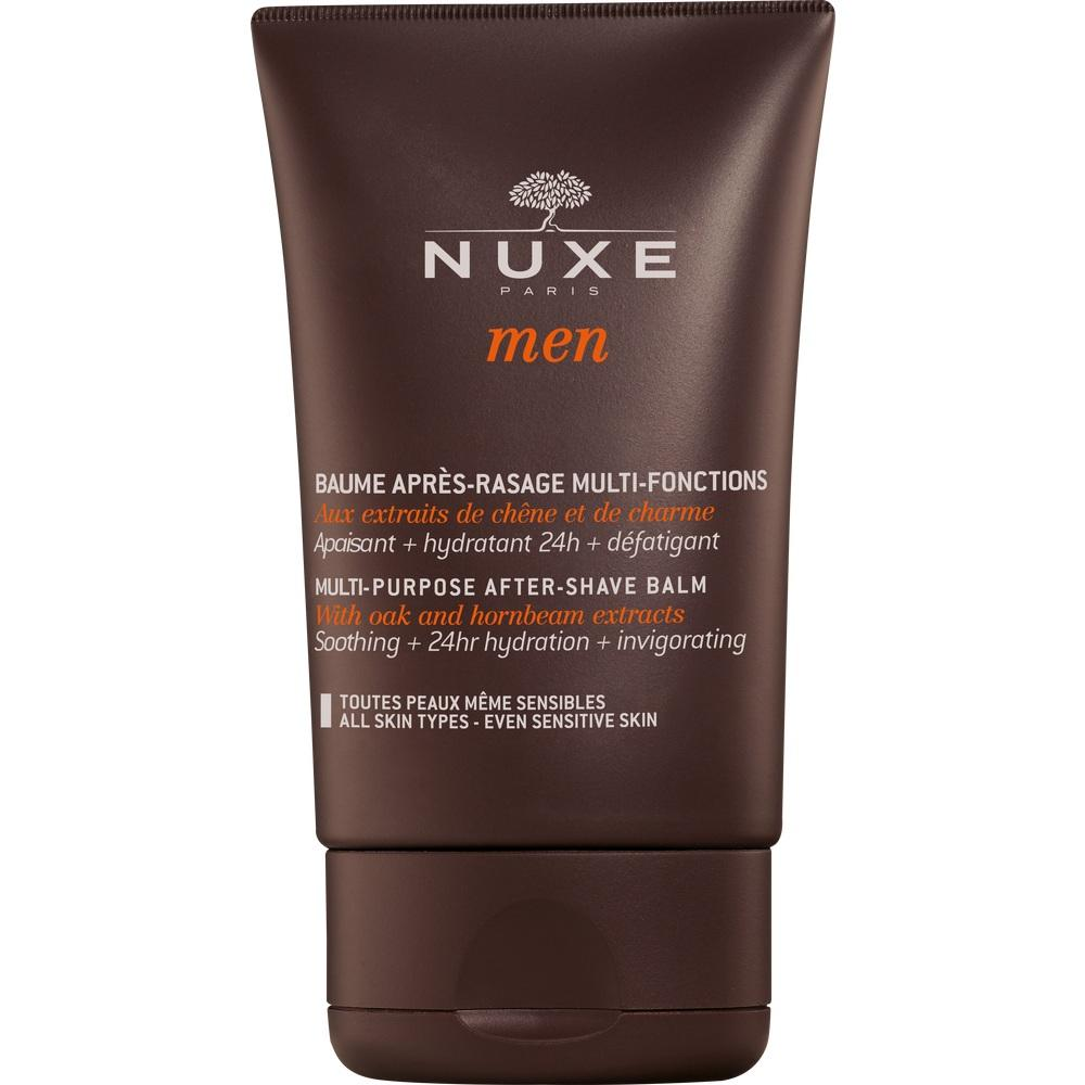 NUXE Men Baume Apres-Rasage Multi-Fonctions Gel
