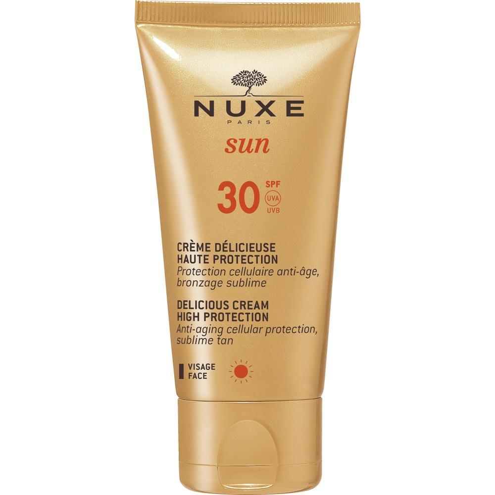 NUXE Sun Creme Visage LSF 30