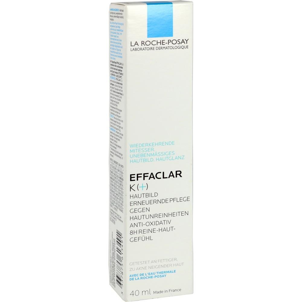 ROCHE-POSAY Effaclar K+ Creme