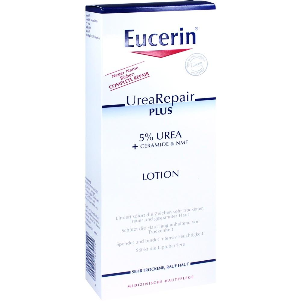 EUCERIN UreaRepair PLUS Lotion 5%