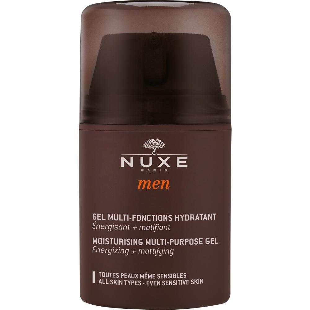 NUXE Men Gel Multi-Fonctions-Hydratant