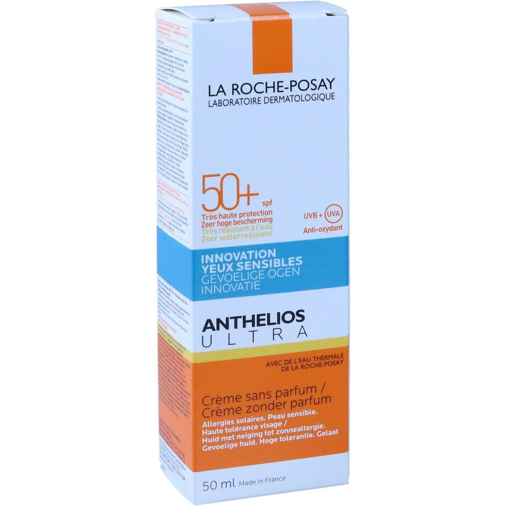 ROCHE-POSAY Anthelios Ultra Creme LSF 50+