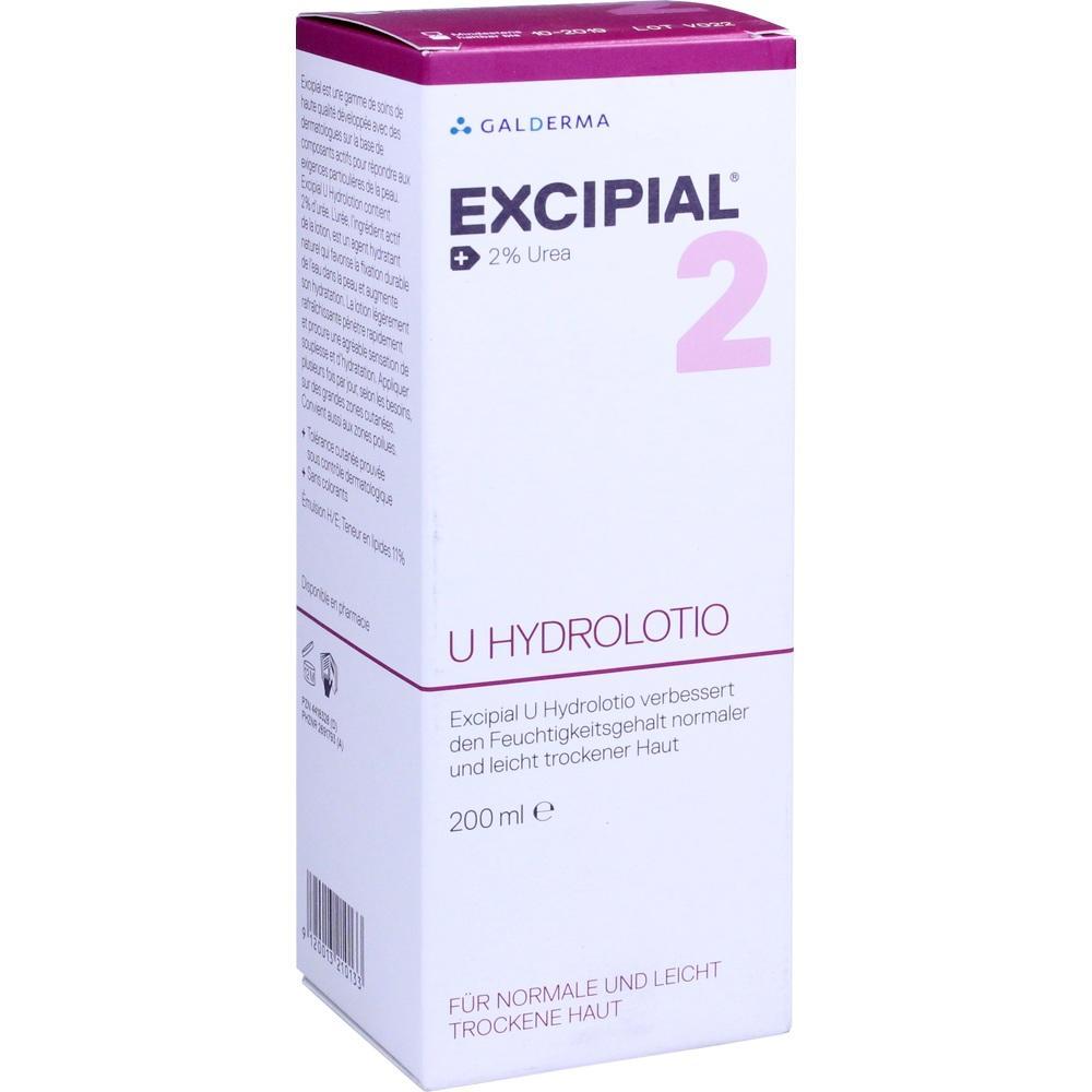 EXCIPIAL U Hydrolotio
