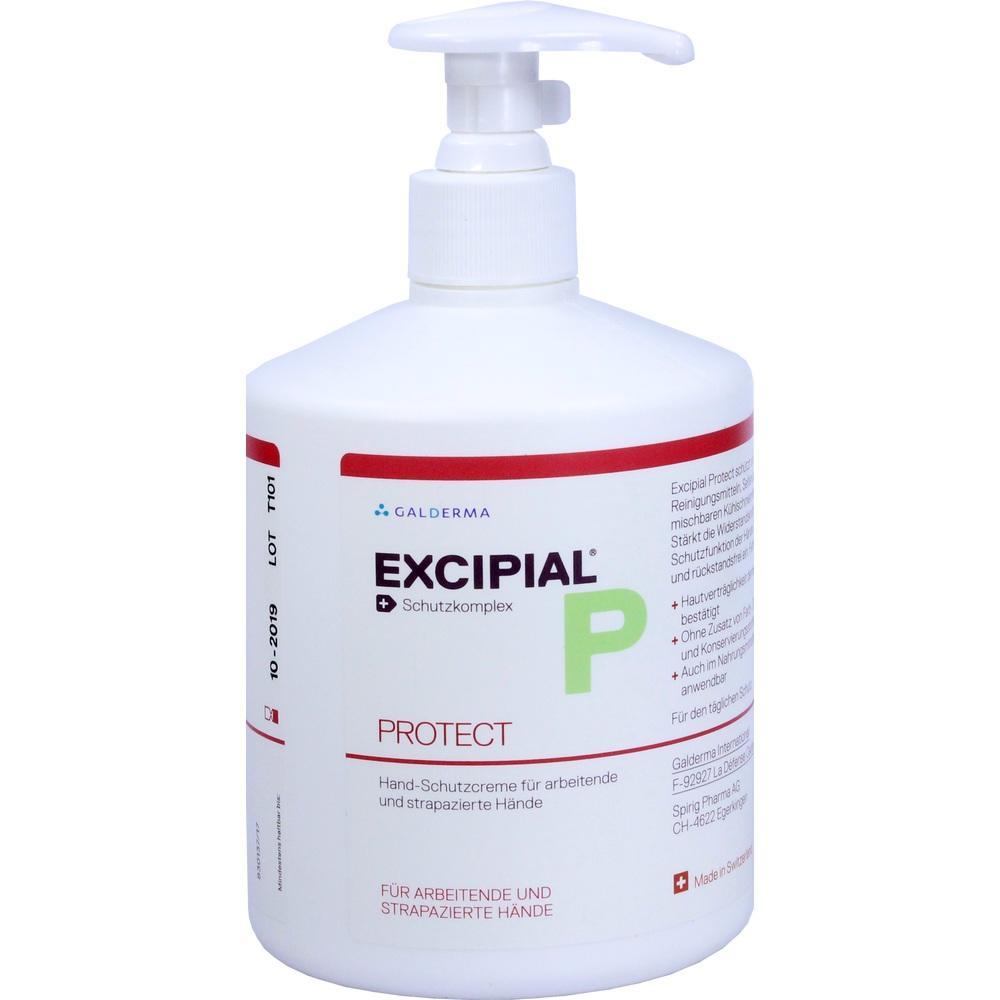EXCIPIAL Protect Creme