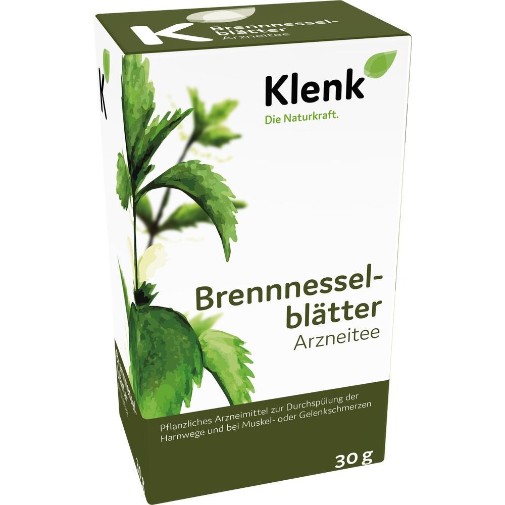 BRENNESSELBLÄTTER Tee