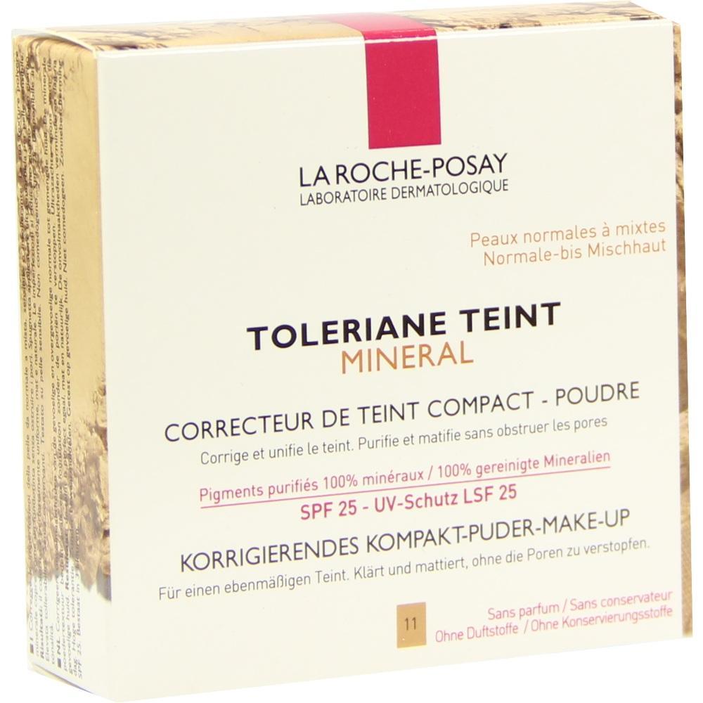 ROCHE-POSAY Toleriane Teint Mineral Puder 11